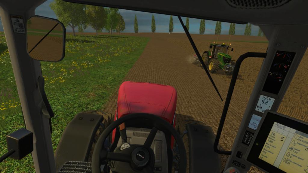 Farming Simulator (Moustique) - Page 32 Fsscr183
