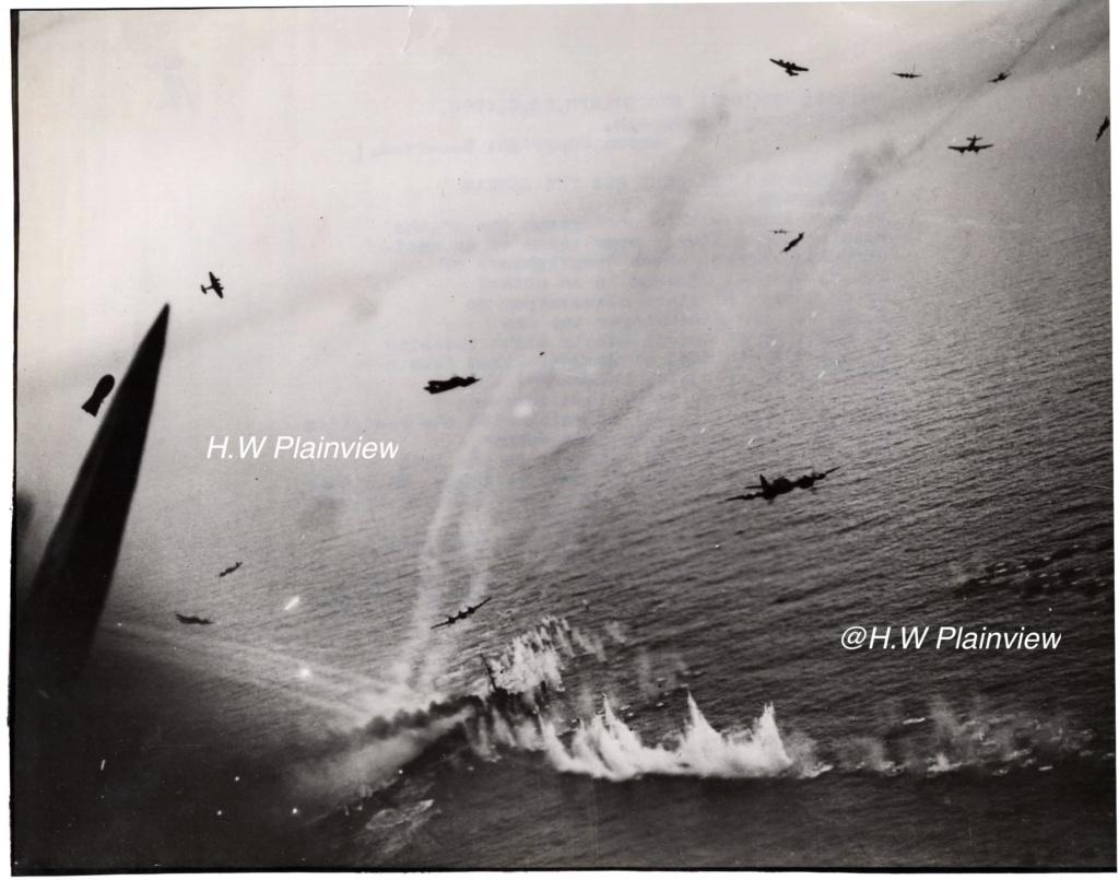 Enorme lot de Photos de Presses  US / Canada/ UK en Europe et Asie 1944/45 !!! 13_vs_10