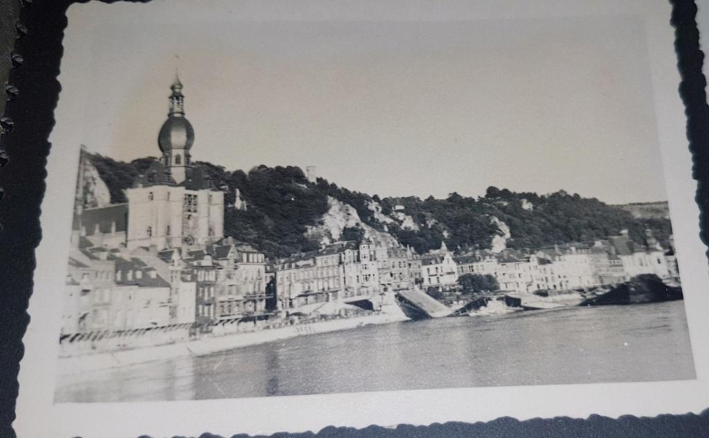 Album Photos WH - L'Invasion Allemande 1940 ! 20190410