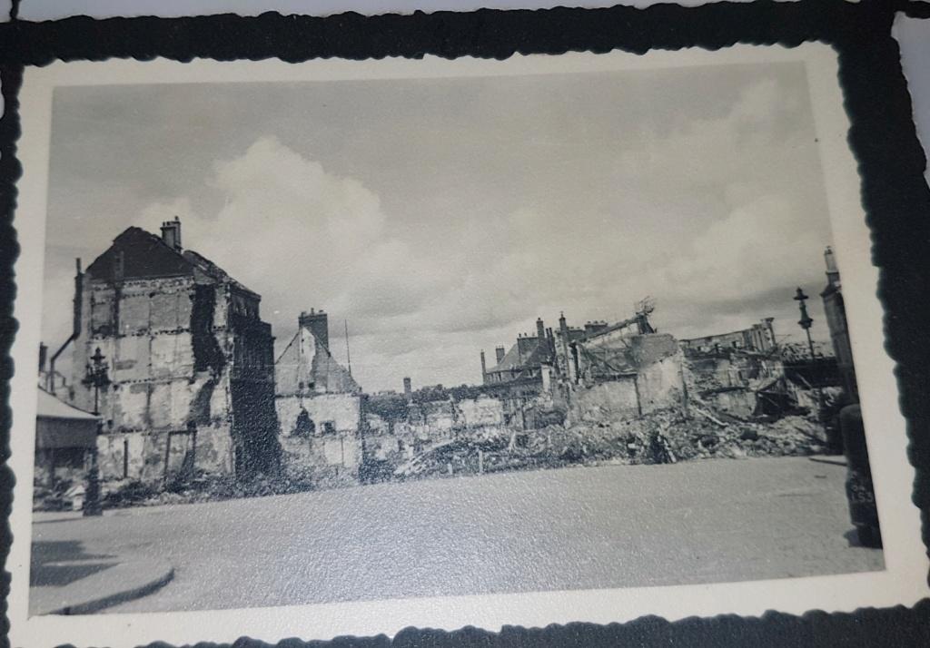 Album Photos WH - L'Invasion Allemande 1940 ! 20190412