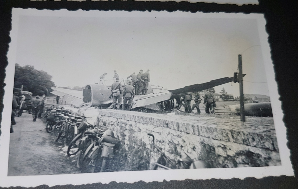 Album Photos WH - L'Invasion Allemande 1940 ! 20190414