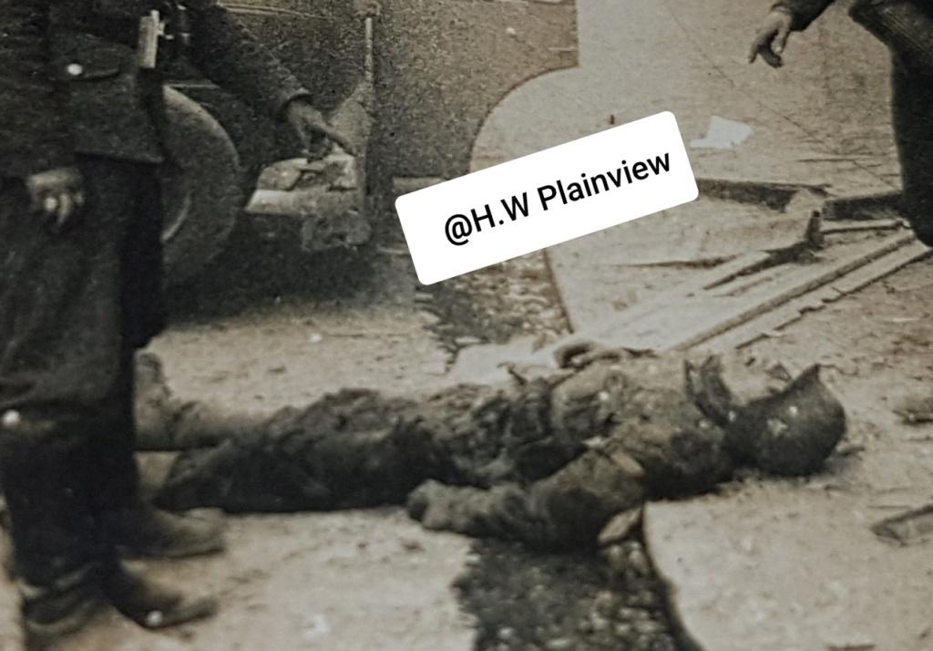 Soldat Allemand Mort.... 20190513