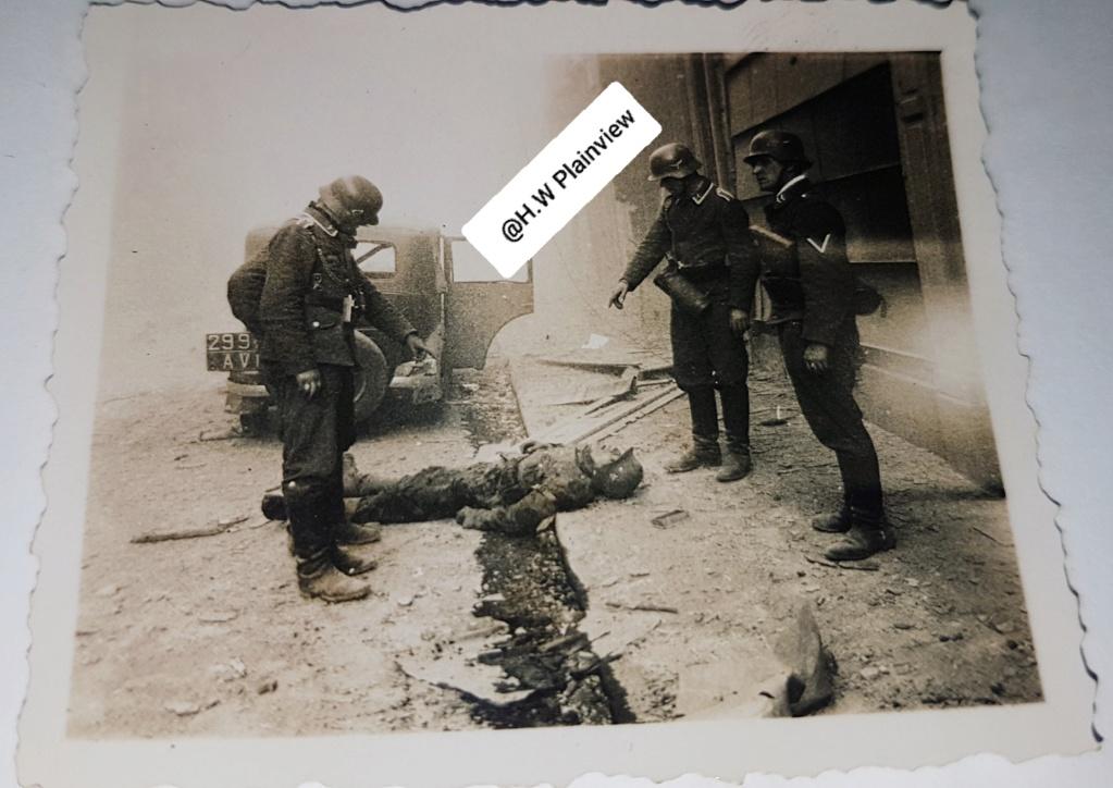 Soldat Allemand Mort.... 20190514