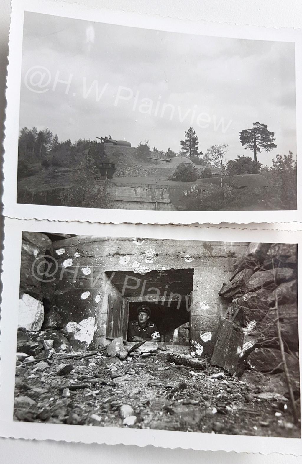 Photos - SS Totenkopf en Norvège ! 20190617