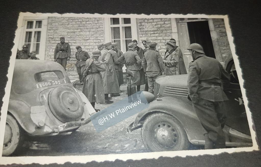 Casque Tanquiste Fr 1940 ? 20191019