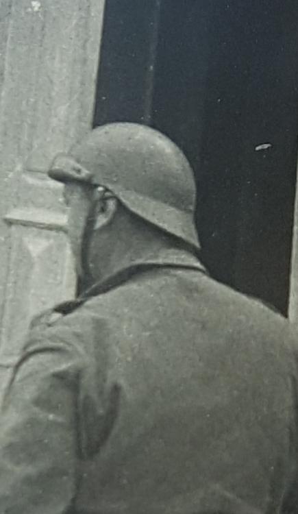 Casque Tanquiste Fr 1940 ? 20191020