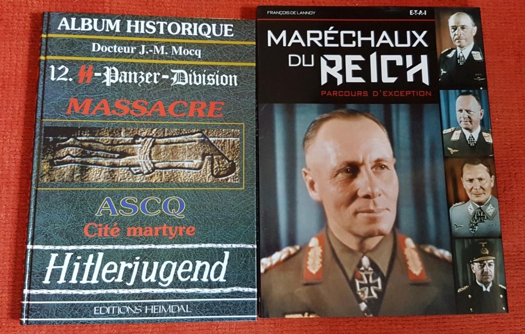 2 livres offerts...dont 1 Heimdal. 20200117