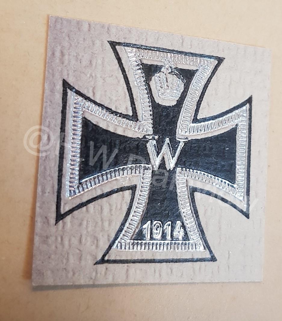 Souvenirs De Verdun (Photos WW1) 20200710