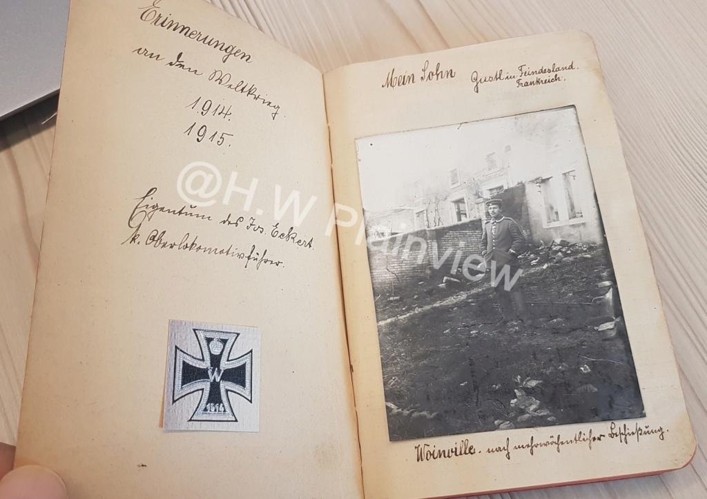 Souvenirs De Verdun (Photos WW1) 20200712