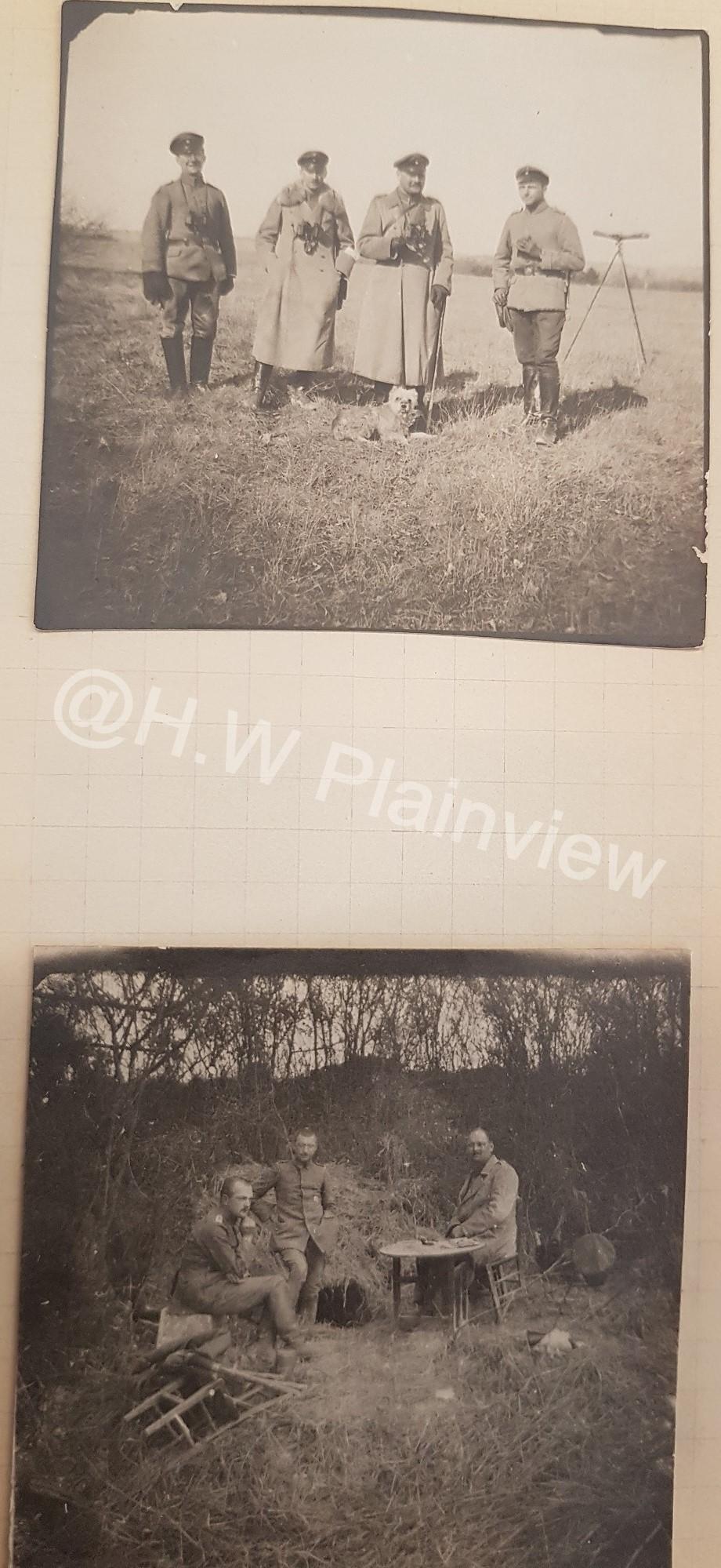Souvenirs De Verdun (Photos WW1) 20200719