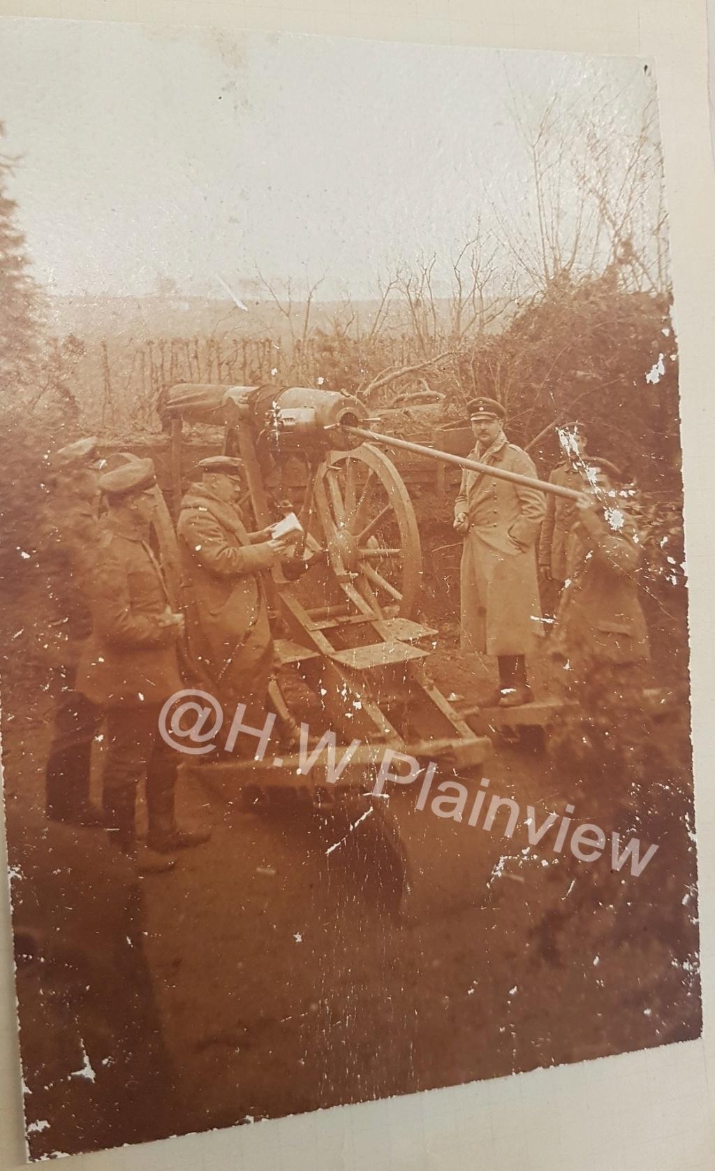 Souvenirs De Verdun (Photos WW1) 20200721