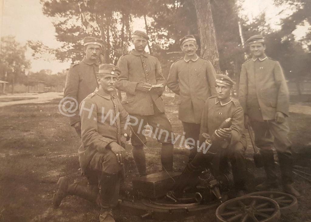 Souvenirs De Verdun (Photos WW1) 20200722