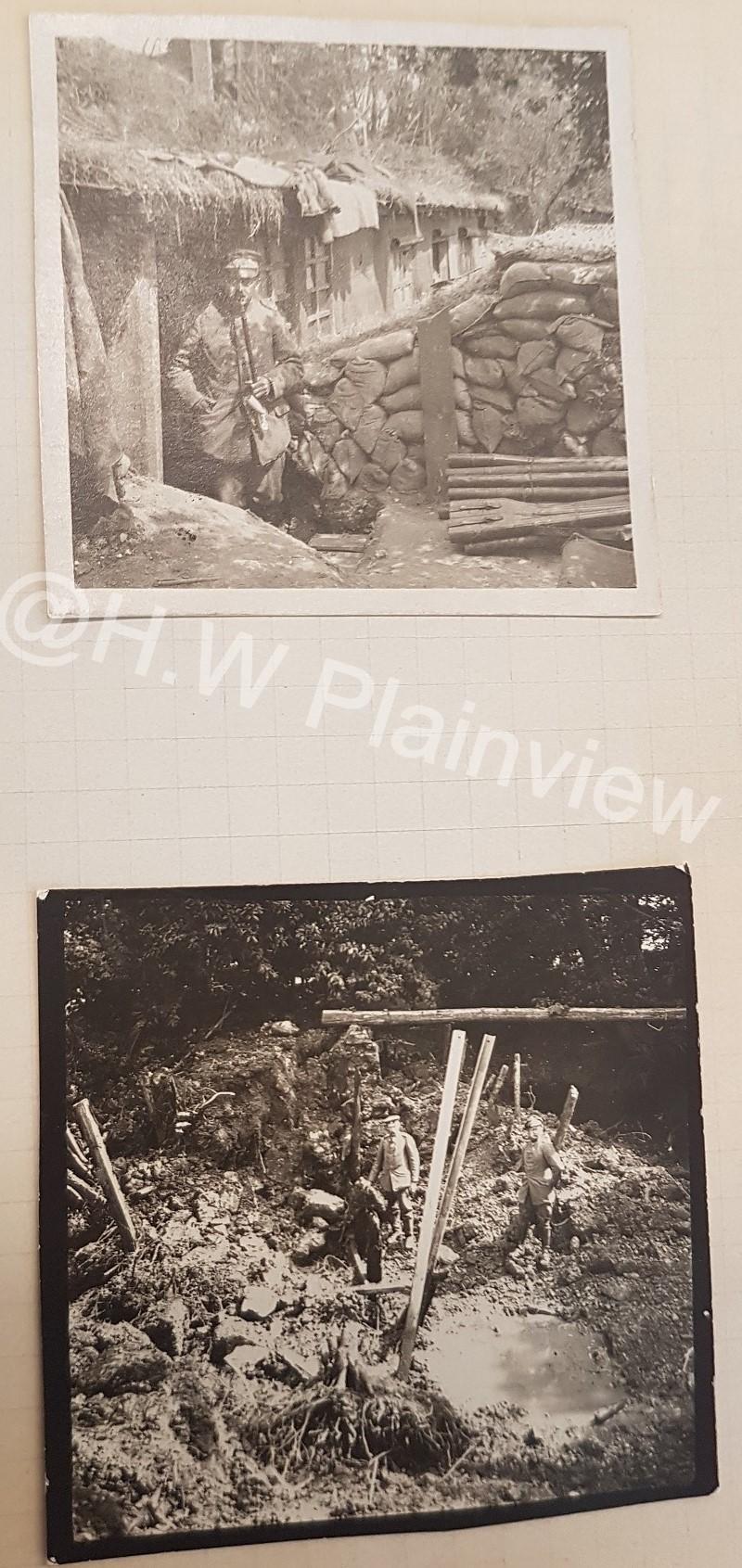 Souvenirs De Verdun (Photos WW1) 20200725