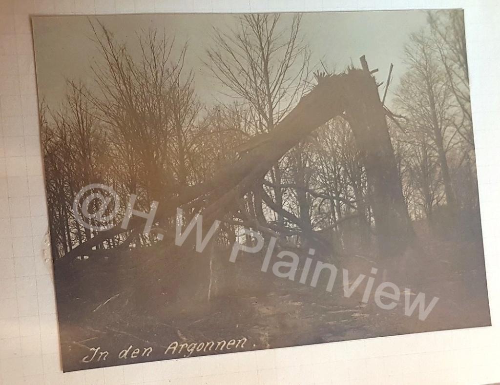 Souvenirs De Verdun (Photos WW1) 20200728