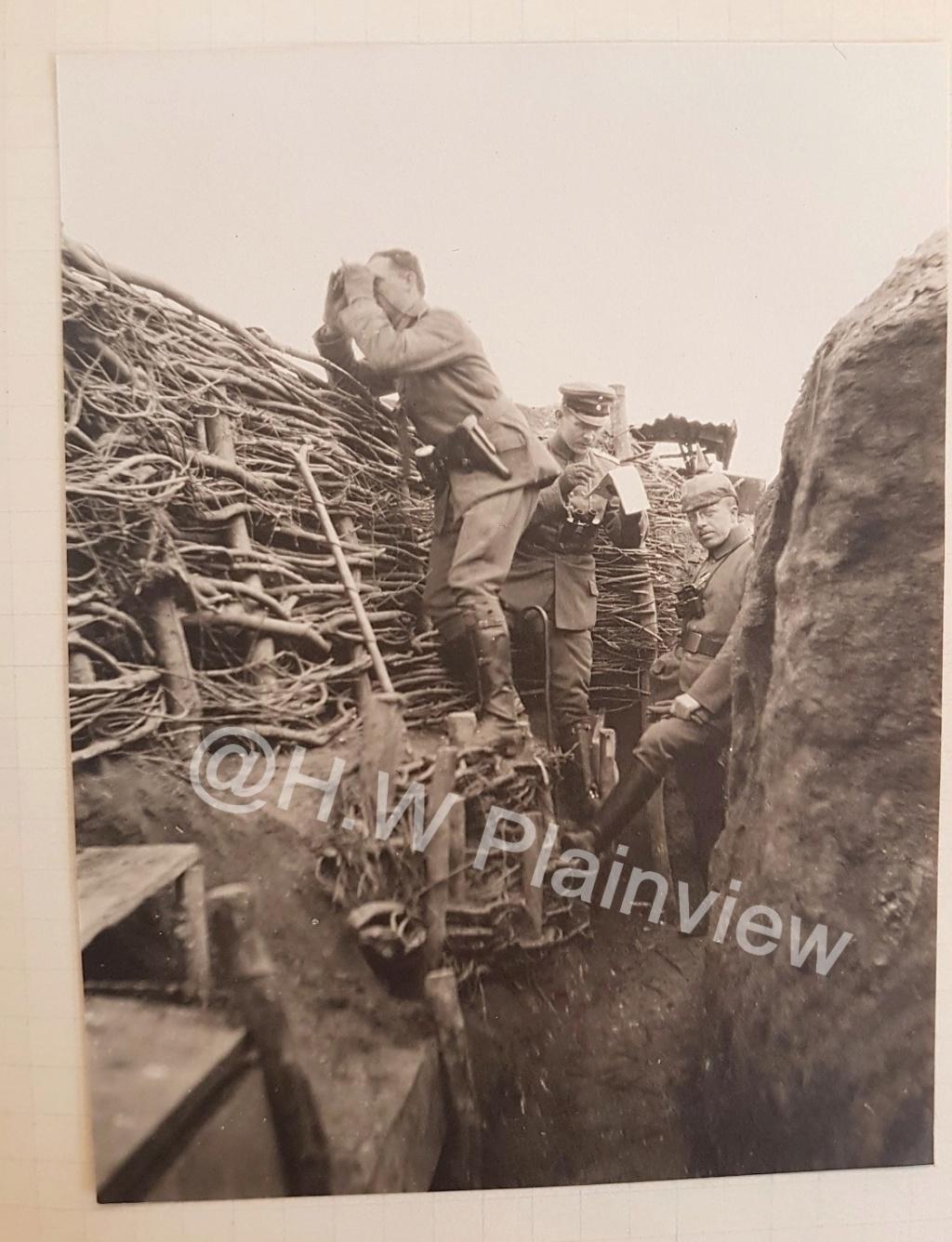 Souvenirs De Verdun (Photos WW1) 20200730