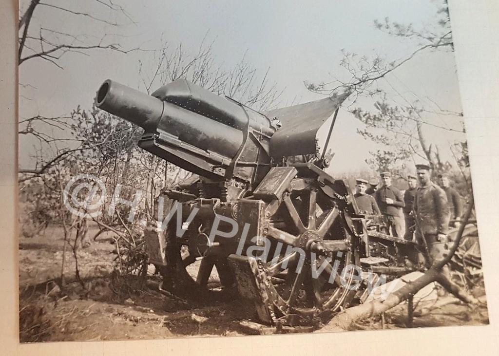 Souvenirs De Verdun (Photos WW1) 20200731