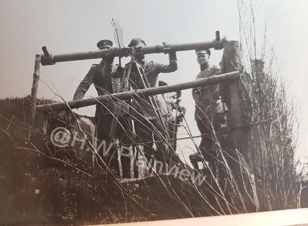 Souvenirs De Verdun (Photos WW1) 20200732