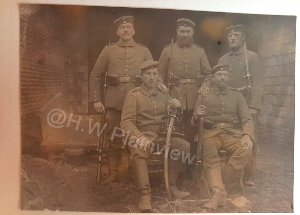 Souvenirs De Verdun (Photos WW1) 20200734