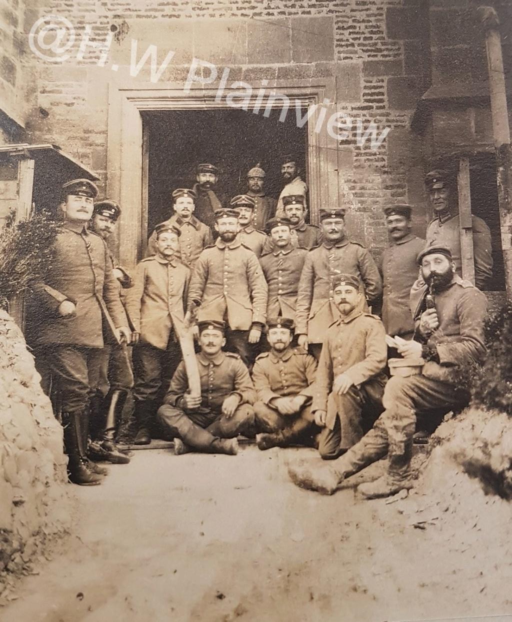 Souvenirs De Verdun (Photos WW1) 20200735