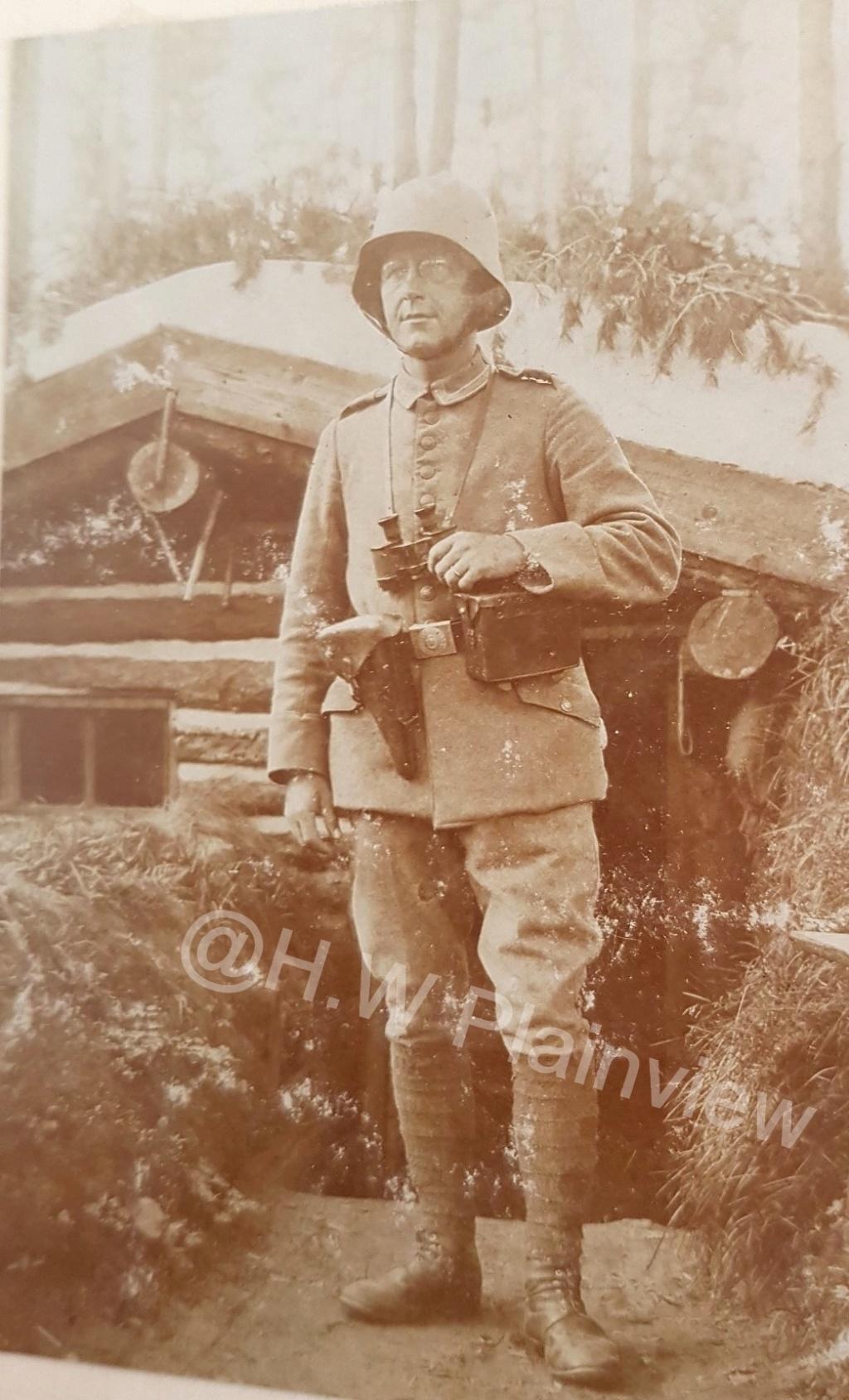 Souvenirs De Verdun (Photos WW1) 20200736