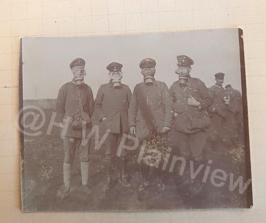Souvenirs De Verdun (Photos WW1) 20200737