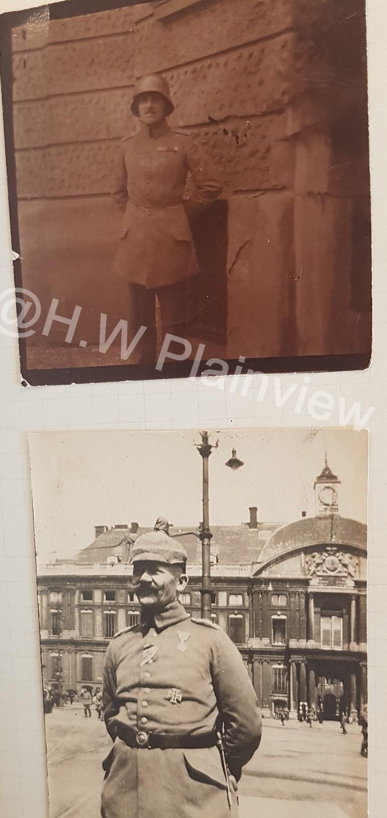 Souvenirs De Verdun (Photos WW1) 20200738