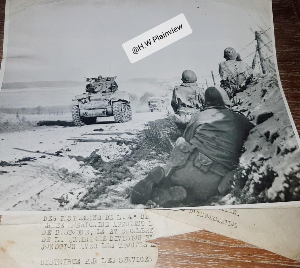 Enorme lot de Photos de Presses  US / Canada/ UK en Europe et Asie 1944/45 !!! 20210311