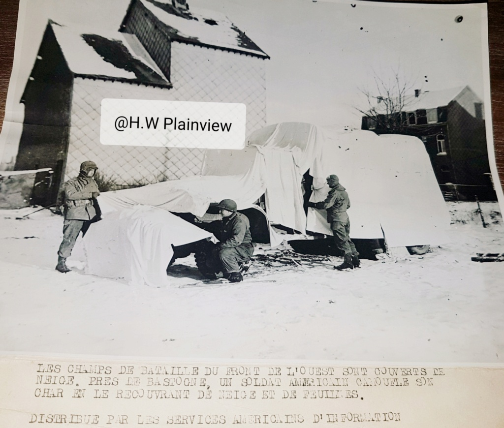 Enorme lot de Photos de Presses  US / Canada/ UK en Europe et Asie 1944/45 !!! 20210313