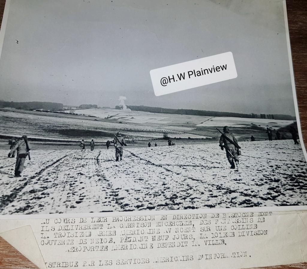 Enorme lot de Photos de Presses  US / Canada/ UK en Europe et Asie 1944/45 !!! 20210314