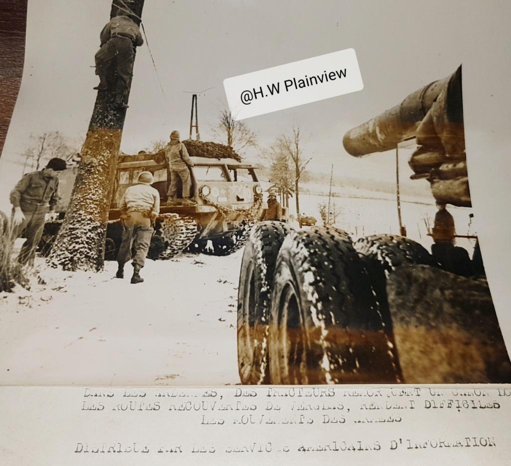 Enorme lot de Photos de Presses  US / Canada/ UK en Europe et Asie 1944/45 !!! 20210316
