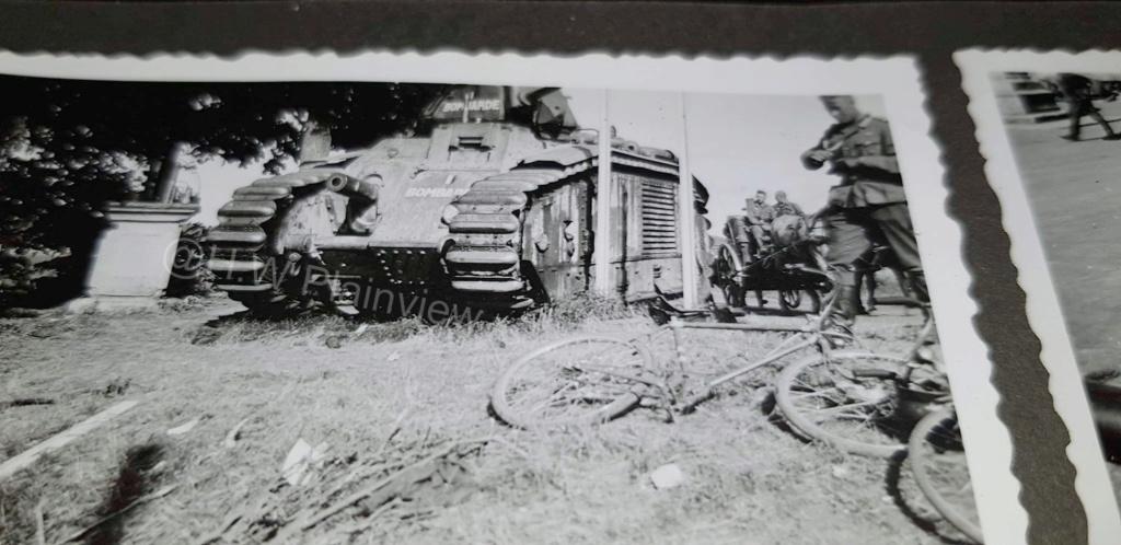 Album Photos WH - L'Invasion Allemande 1940 ! 55640010