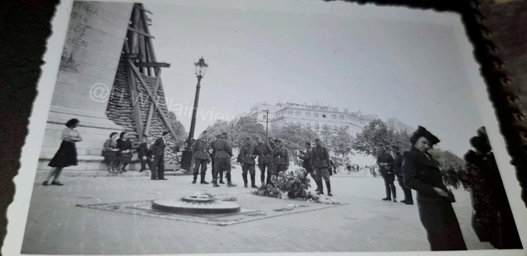 Album Photos WH - L'Invasion Allemande 1940 ! 55802410