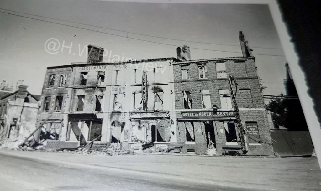 Album Photos WH - L'Invasion Allemande 1940 ! 56157810