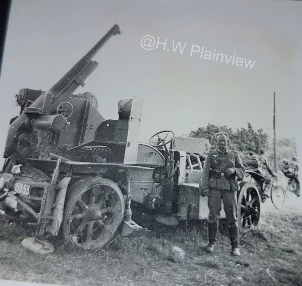 Album Photos WH - L'Invasion Allemande 1940 ! 56161810