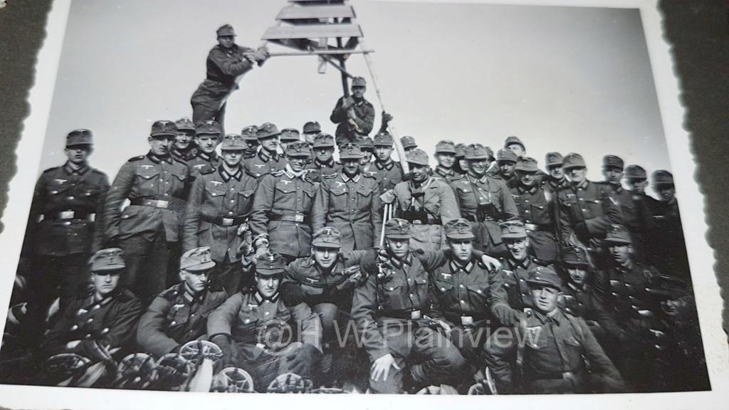 Album Photos WH - L'Invasion Allemande 1940 ! 56226010
