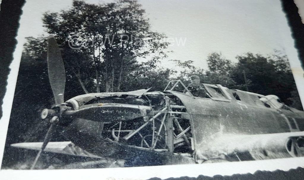 Album Photos WH - L'Invasion Allemande 1940 ! 56227910