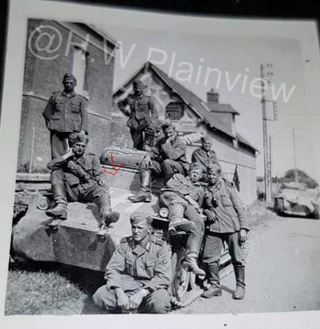 Album Photos WH - L'Invasion Allemande 1940 ! 56236010
