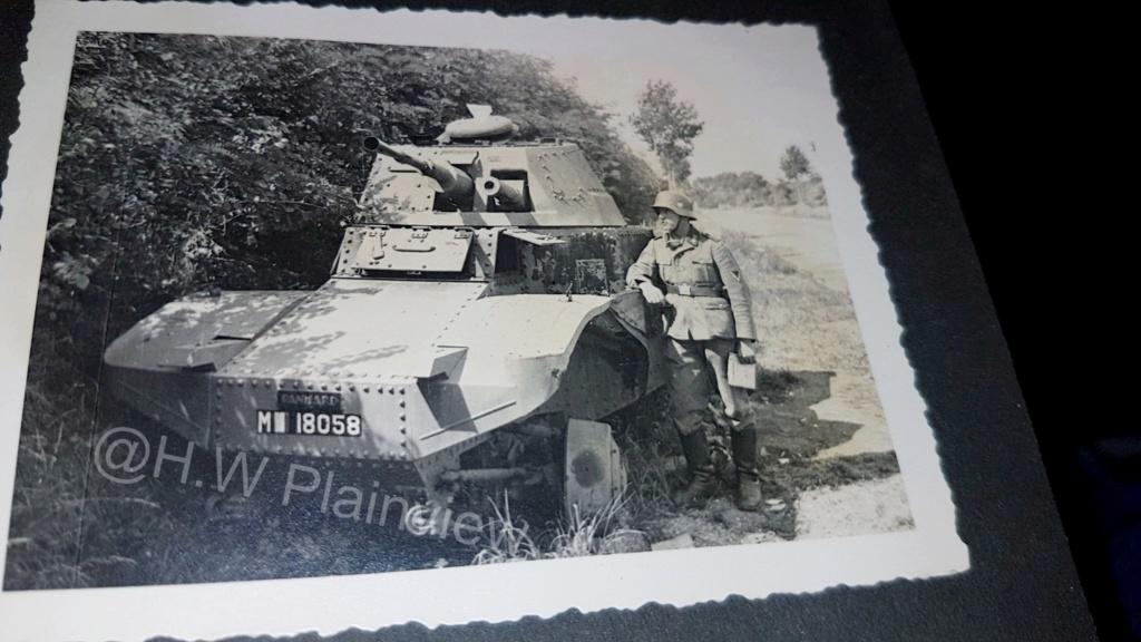 Album Photos WH - L'Invasion Allemande 1940 ! 56314510