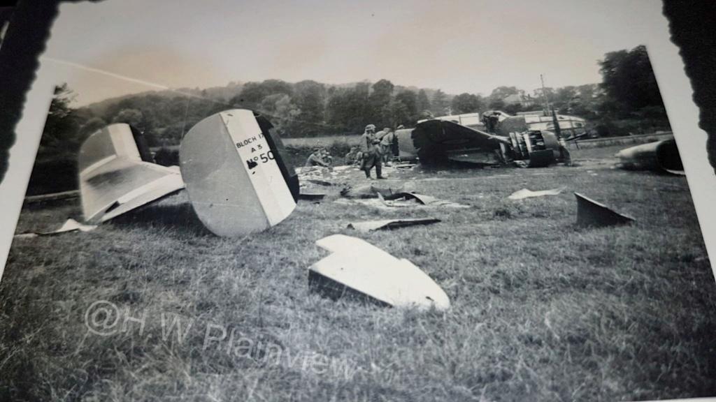 Album Photos WH - L'Invasion Allemande 1940 ! 56344410
