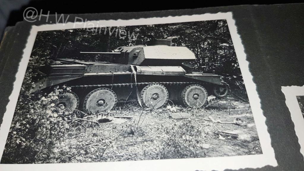 Album Photos WH - L'Invasion Allemande 1940 ! 56429210