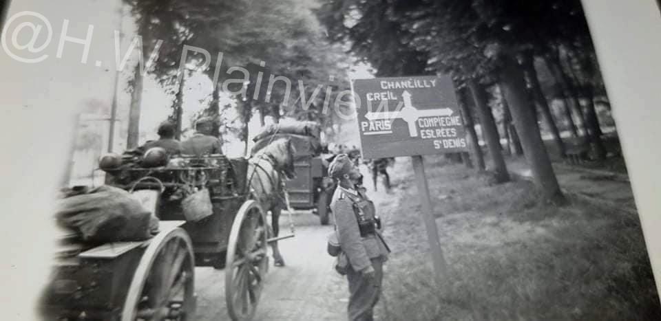 Album Photos WH - L'Invasion Allemande 1940 ! 56442011