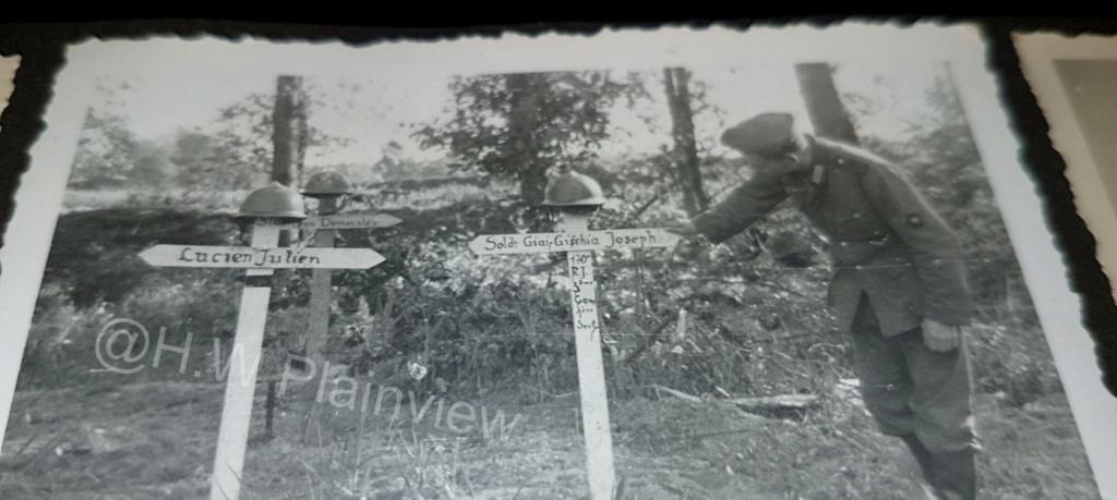 Album Photos WH - L'Invasion Allemande 1940 ! 56544610