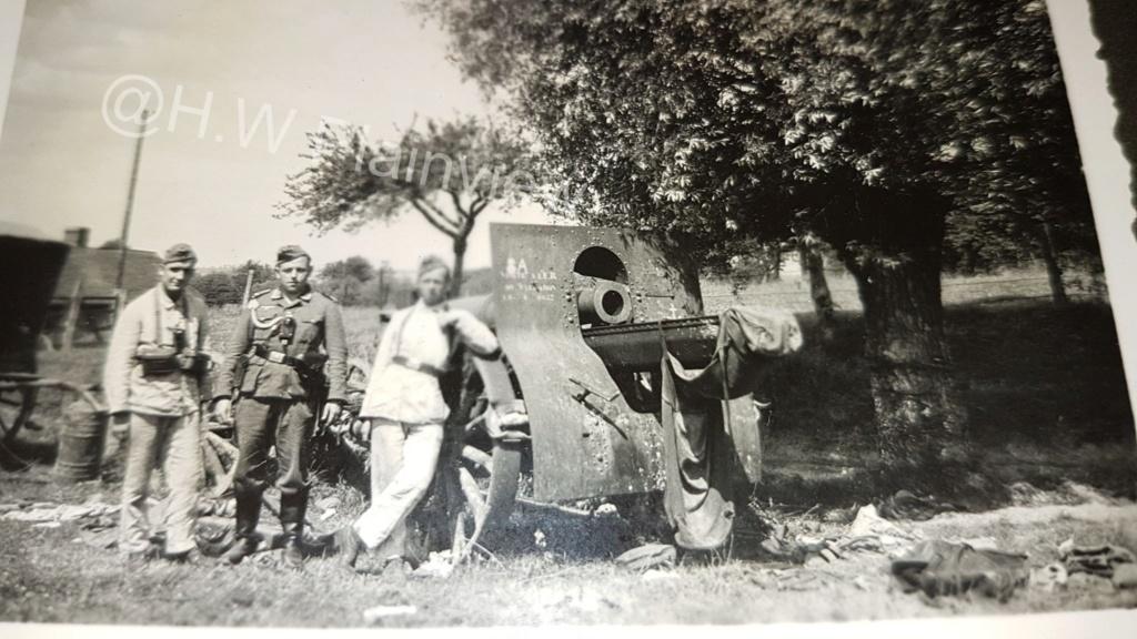 Album Photos WH - L'Invasion Allemande 1940 ! 56601010