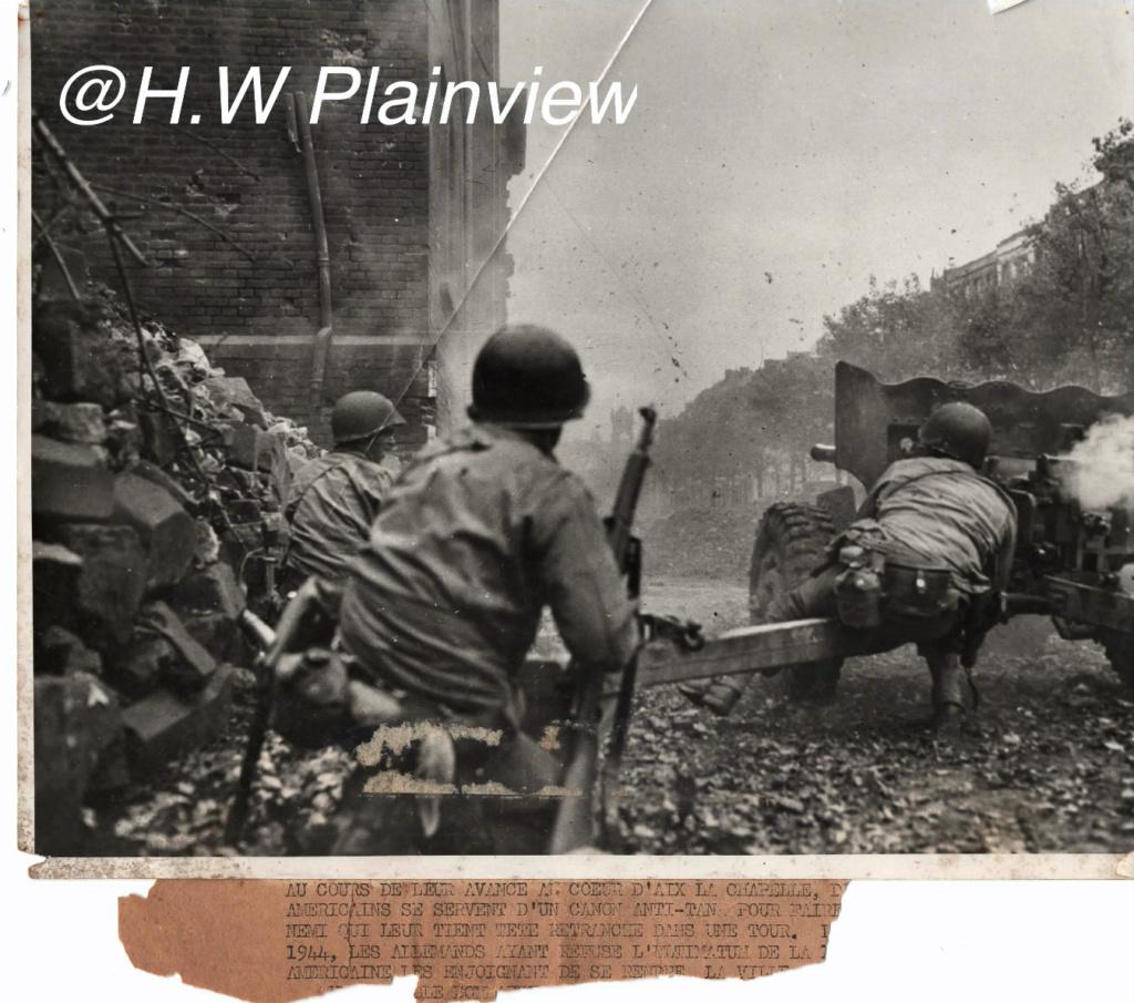 Enorme lot de Photos de Presses  US / Canada/ UK en Europe et Asie 1944/45 !!! Aixla_11