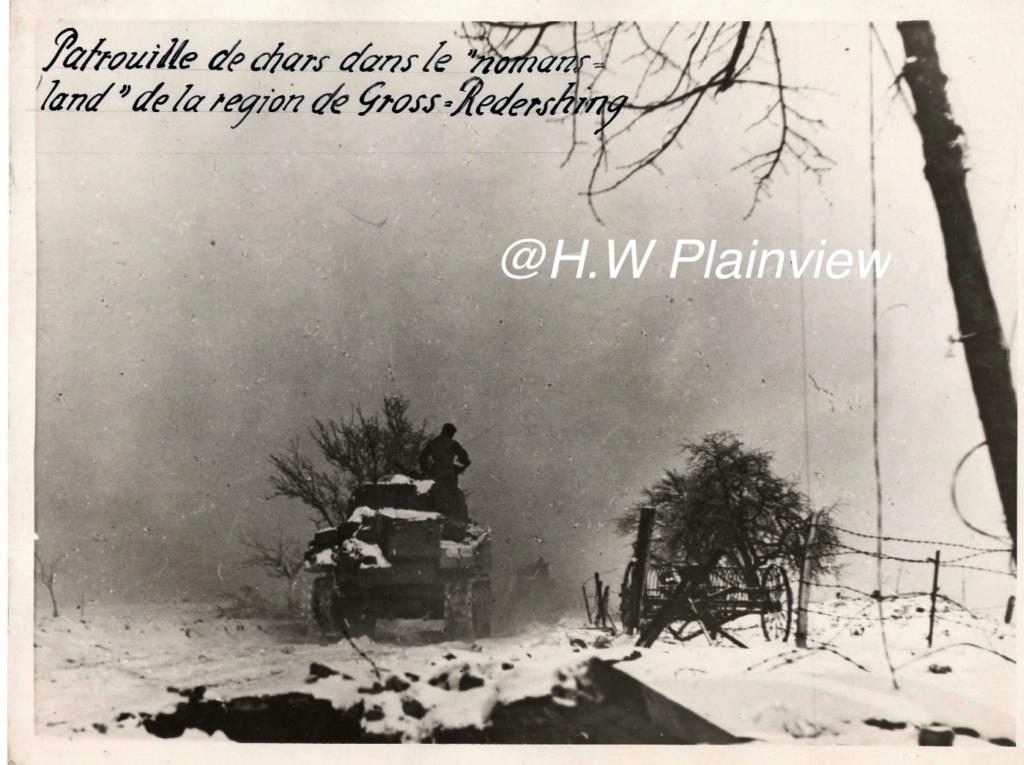 Enorme lot de Photos de Presses  US / Canada/ UK en Europe et Asie 1944/45 !!! Gros-r10
