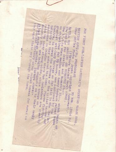 Enorme lot de Photos de Presses  US / Canada/ UK en Europe et Asie 1944/45 !!! Image_15