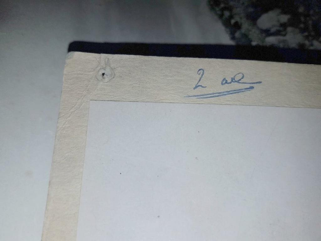 Enorme lot de Photos de Presses  US / Canada/ UK en Europe et Asie 1944/45 !!! Image_40