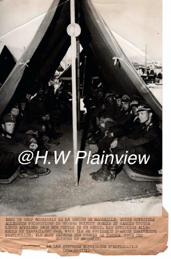 Enorme lot de Photos de Presses  US / Canada/ UK en Europe et Asie 1944/45 !!! Image_46