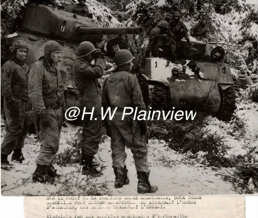 Enorme lot de Photos de Presses  US / Canada/ UK en Europe et Asie 1944/45 !!! Image_53