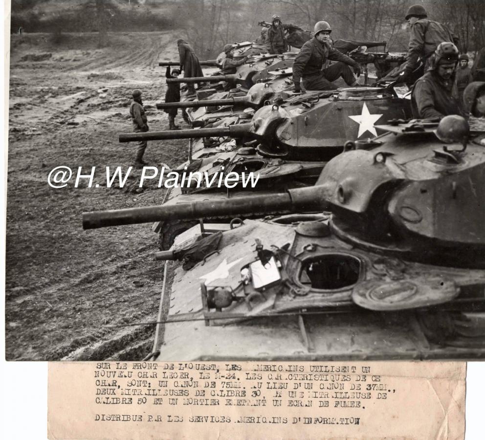 Enorme lot de Photos de Presses  US / Canada/ UK en Europe et Asie 1944/45 !!! Image_56